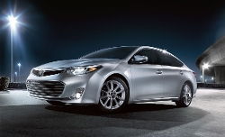 Toyota  - Avalon Sedan