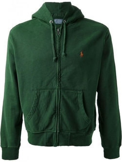 Polo Ralph Lauren - Patina French Terry Hoodie