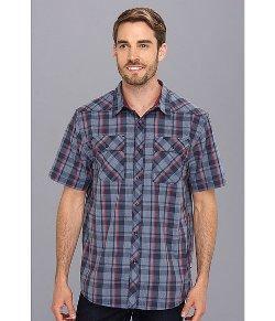 The North Face  - Orangahang Woven Shirt