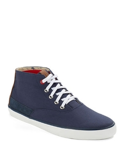Ben Sherman - Percy Hi-Top Sneakers