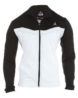 Jordan  - Prime Fly Jacket Basketball Full Zip Jacket Mens