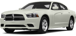 Dodge - 2013 Charger