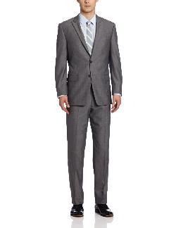 Calvin Klein  - Grey Suit