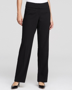 Eileen Fisher - Wide Straight Pants