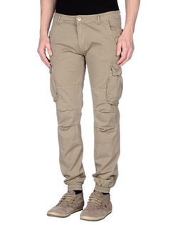 X-Cape - Casual Cargo Pants