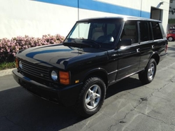 Land Rover - 1995 Range Rover County Classic SUV
