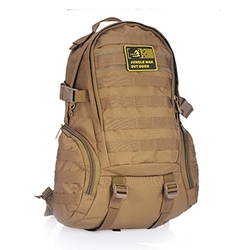 Tofern Outdoors - High Density Nylon Military Molle Backpack