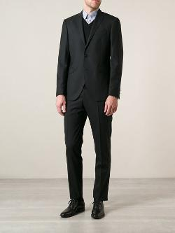 Etro - Two Piece Suit