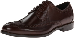 Stacy Adams - Garrison Wingtip Oxford Shoes