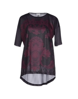 Alfa Omega - Jersey T-Shirt
