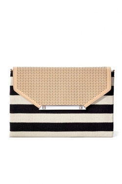 Stella&Dot - City Slim Clutch Bag