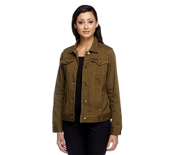Bonanza - Long Sleeves Button Jacket