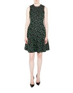 Pink Tartan - Jigsaw Alvina Dress