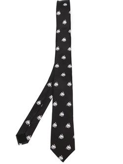 Dolce & Gabbana - Small Print Tie