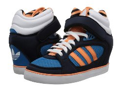 Adidas Originals  - Amberlight Up Sneakerwedge
