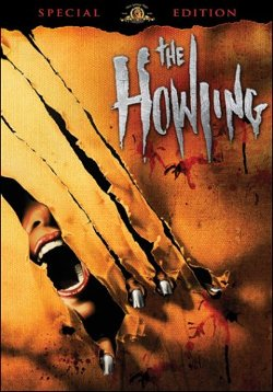 The Howling - The Howling Special Edition Blu-Ray