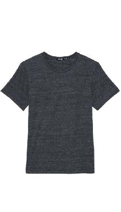 BLK DNM  - Crew Neck T-Shirt