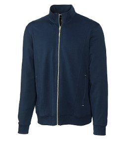 Cutter & Buck - Mens Quest Track Jacket