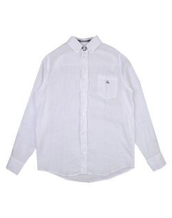 Fay - Solid Color Shirt