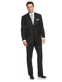 Perry Ellis - Portfolio Suit
