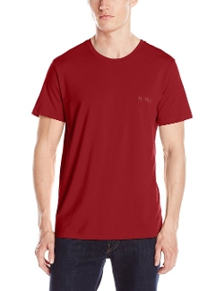 Boss Hugo Boss - Cotton Short Sleeve T-Shirt