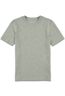 Forever 21 - Heathered Crew Neck Tee Shirt