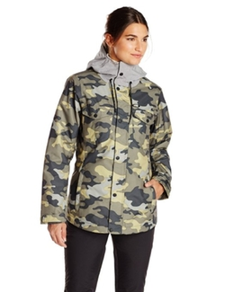 Oakley - Charlie Shell Jacket
