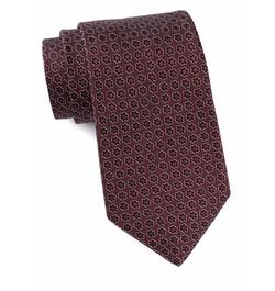 Star USA By John Varvatos - Silk Flower Neat Tie