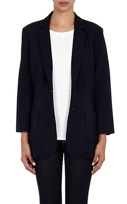 ATM Anthony Thomas Melillo - Boyfriend Blazer