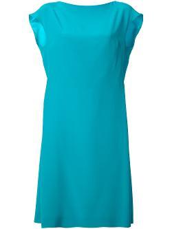 Maison Martin Margiela - Short sleeve shift dress
