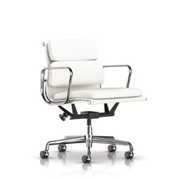 Eames - Soft Pad Management Chair
