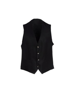 CC Collection Corneliani - Single Breasted Vest
