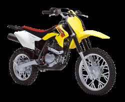 Suzuki - DR-Z125