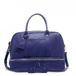 Sole Society Mason  - Travel Satchel
