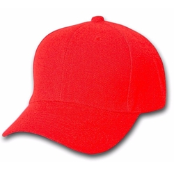 Plain Hats - Plain Summer Baseball Cap Hat