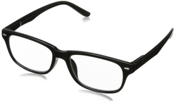 Greg Norman - Rectangular Reading Glasses