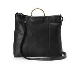 Mudd - Rubina Perforated Convertible Tote Bag