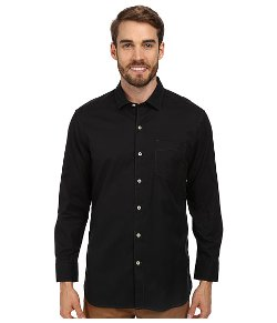 Tommy Bahama - Island Twill Long Sleeve Button Up Shirt