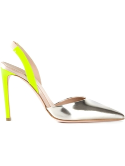 Giambattista Valli   - Sling Back Pumps