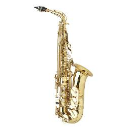 Giardinelli  - Student Alto Saxophone Outfit Lacquer