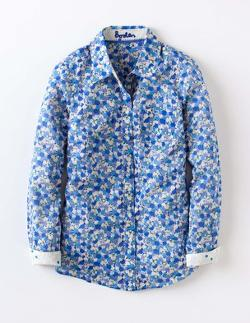 Boden - The Casual Shirt