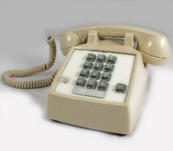 Malimali Home - Antique Desk Phone