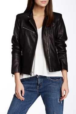 Andrew Marc - Casey Leather Jacket