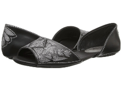 Kenneth Cole Reaction  - Tina Tot Open-Toe Flat Sandals