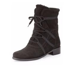 Sesto Meucci - Corinne Waterproof Mid-Calf Boots