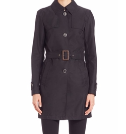 Herno  - Classic Trench Coat