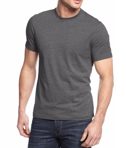 Alfani - Slim-Fit Crewneck T-Shirt