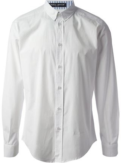 Frankie Morello - Button Down Shirt