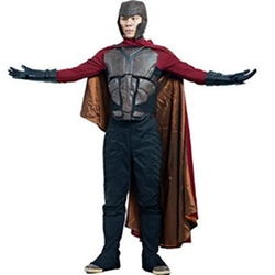 MLYX - Magneto Cosplay Costume