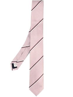 Burberry London - Diagonal Stripe Tie